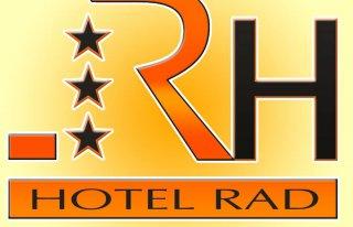 Hotel RAD Grudziądz