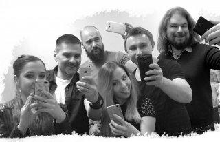 UKF - zespół muzyczny Warszawa
