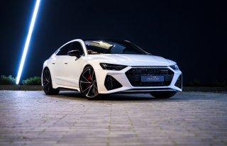 audinaslub.pl / Najnowsze Audi RS7/ RS6/ A7/ ślub,wesele Bielsko-Biała
