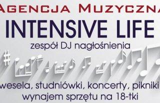 INTENSIVE LIFE Zespół Muzyczny Nisko