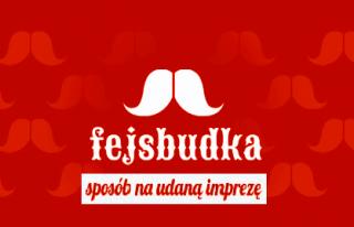 fejsbudka.pl - fotobudka Łódź na wesele i imprezę Łódź