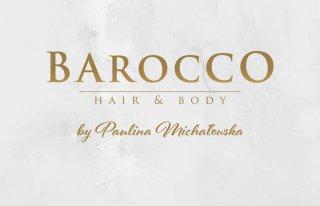Barocco Hair & Body/Beauty Academy by Paulina Michałowska Katowice