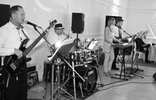Zespół muzyczny METRUM Lubin