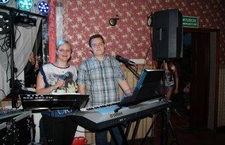 Zespół muzyczny Riva Wągrowiec