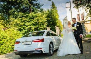 Audi A6 S-line Quatrro 2019 Jedyne na Podkarpaciu! Rzeszów