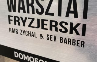 SEV  Barber Wrocław