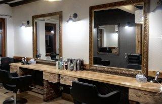 Salon Fryzjerski Vivien Ryn