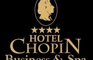Hotel Chopin Business & Spa Sochaczew
