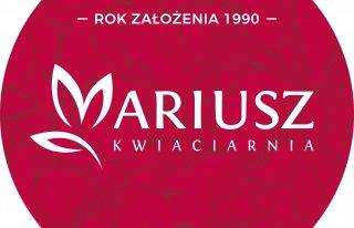 "Kwiaciarnia ""Mariusz"" Cieszyn"