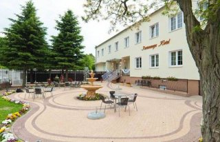 Hotel Kaprys Świdnik