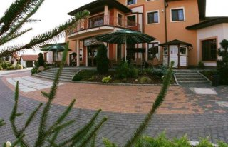 Hotel Ambasada Krobia