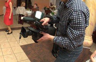 Kamerzysta wideofilmowanie - śląsk Knurów