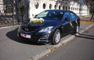 Mazda 6 - Częstochowa Częstochowa