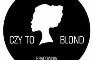 Czy To Blond Warszawa