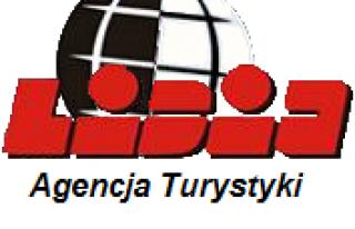 Biuro Podróży Lidia Tczew