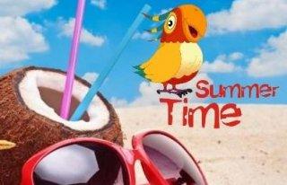 Biuro Podróży Summer Time Sosnowiec