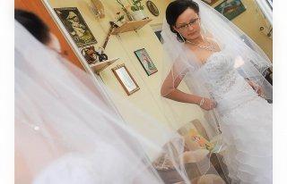 Fotografia ślubna Marian Ostrowski- Gołdap Gołdap