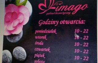 """Gabinet Kosmetyczny """"Imago"""" Poznań"""