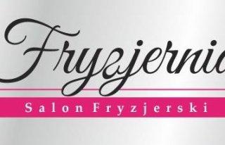 Salon Fryzjerski Fryzjernia Pszów