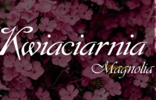 Kwiaciarnia Magnolia Inowrocław
