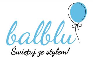 Balblu - balony z helem Kępno