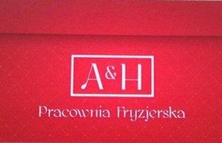 Pracownia Fryzjerska Art & Hair Kielce