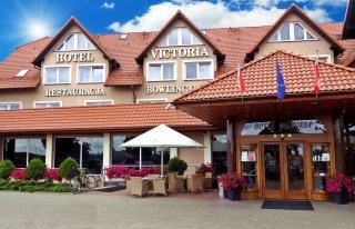 Hotel Victoria Bolszewo