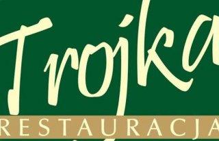Restauracja Trojka Poznań