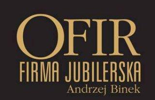 Firma Jubilerska Ofir Chrzanów