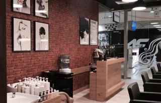 Goldwell Salon Fryzjerski  w galerii Ostrovia Ostrów Wielkopolski