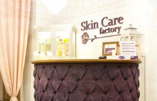 Salon Kosmetyczny Skin Care Factory Częstochowa
