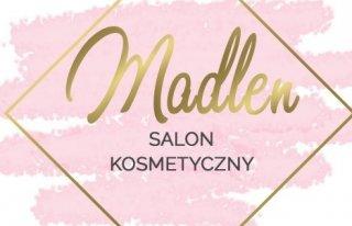 Salon Kosmetyczny Madlen  Magda Szyluk Białystok