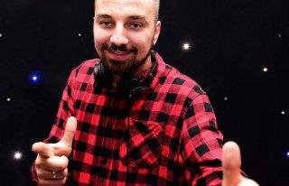 DJ BALD Jakub Kuraszyk Bald-Music Słupca