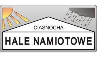 Hale Namiotowe - Lesław Ciasnocha Piekary Śląskie