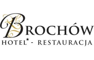 Hotel Restauracja Brochów Wrocław