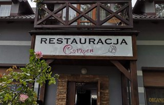 Restauracja Carmen Głogow