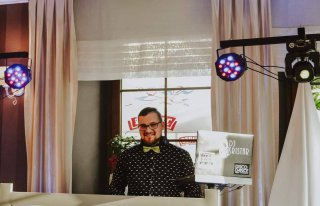 DJ Kristar - Krzysztof Hoffmann - Oprawa muzyczna imprez Gorzów Śląski