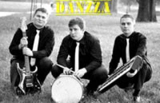 Zespół na wesele >DANZZA< imprezy okolicznościowe Zamość