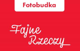 Fotobudka Fajnerzeczy.pl Gryfino