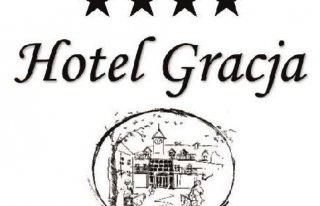 Hotel Gracja Gorzów Wielkopolski