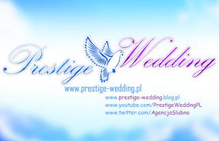 Agencja Ślubna Prestige Wedding Mogilno