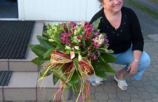Kwiaciarnia Ogród Ewy Reda