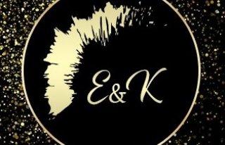 Pracownia Fryzjersko - Kosmetyczna E& K Ciechocinek