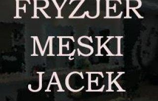 Fryzjer Męski Jacek Garwolin