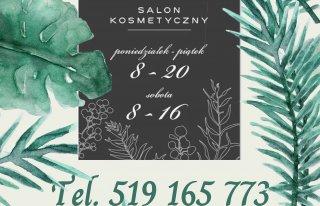 Fabryka Luksusu SALON & SPA Żyrardów