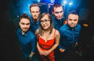 Zespół Rakiety Cover Band 100% Live Będzin