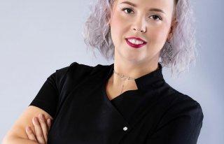 Aesthetic Justyna Grondke - Mikropigmentacja Szkolenia Kosmetyka Szczecin