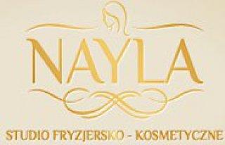 """Studio Fryzjersko-Kosmetyczne """"nayla"""" Gdynia"""