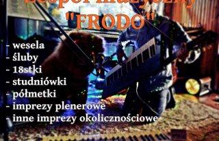"""Zespół muzyczny """"FRODO"""" - wesela Ostrołęka! Ostrołęka"""