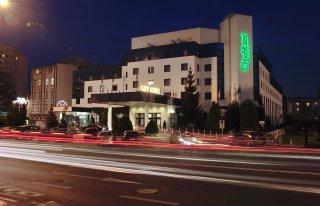 City Hotel Bydgoszcz Bydgoszcz